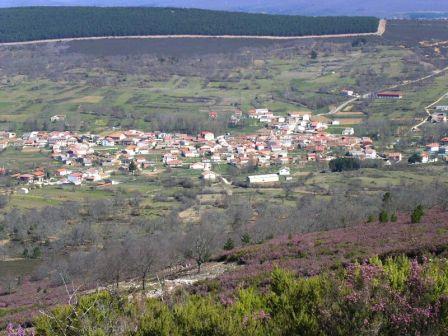 Tierras de Tabara, Ferrera