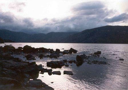 Sanabria, el mayor lago glacial de la península